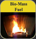 Biomass Fuel for West Michigan - Cherry Pits