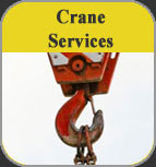 Crane Services in West Michigan