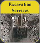 Excavation Services in Oceana County