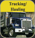 Trucking and Hauling Services for West Michigan